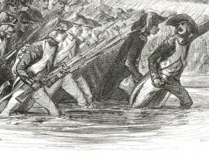 1797 vittoria dei francesi sugli austriaci